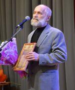 Михаил Попов, фото автора