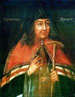 Архиепископ Афанасий (Любимов)